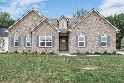 Murfreesboro Single Family Home Active - Showing: 305 McClaran Place