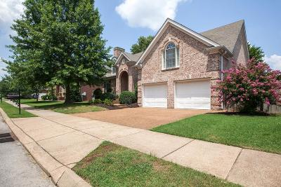 Williamson County Single Family Home Active - Showing: 206 Polk Place Dr