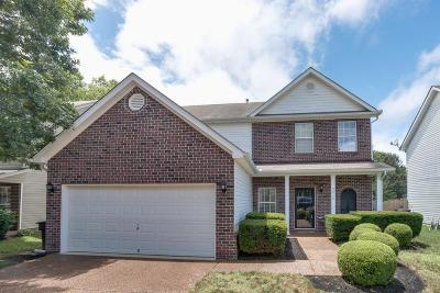 Franklin Single Family Home Active - Showing: 3212 Dark Woods Dr