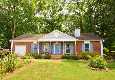 Mount Juliet TN Single Family Home Active - Showing: $209,900