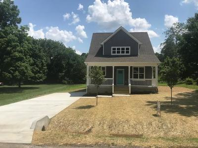 Nashville Single Family Home Active - Showing: 329 Dade Dr.