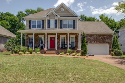 Thompsons Station TN Single Family Home Active - Showing: $314,900