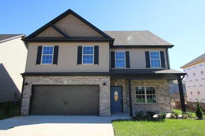 Clarksville Single Family Home Active - Showing: 149 Summerfield