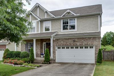 Nashville Single Family Home Active - Showing: 6716 Boundary Run