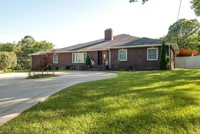 Nashville TN Single Family Home Active - Showing: $1,499,000