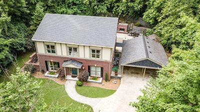 Nashville Single Family Home Active - Showing: 709 Stirrup Ct