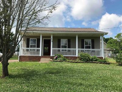 Clarksville Single Family Home Active - Showing: 940 Applegrove Cir