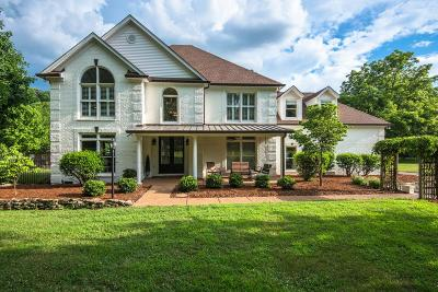 Brentwood  Single Family Home For Sale: 725 Hill Rd