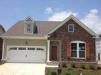 Thompsons Station  Rental For Rent: 2592 Westerham Way