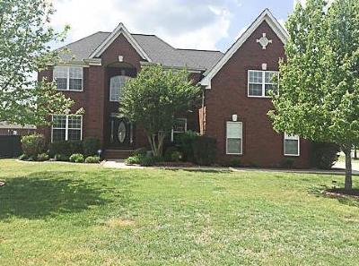 Murfreesboro Single Family Home Active - Showing: 1407 Stewart Creek Rd