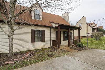Nashville Rental Active - Showing: 1340 Quail Valley Rd