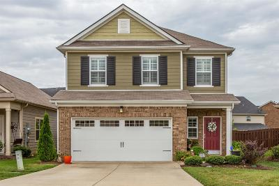 Spring Hill Single Family Home Active - Showing: 1016 Hemlock Dr