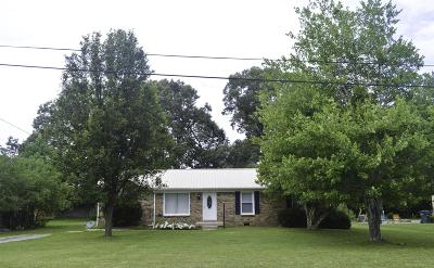 Dickson Single Family Home Under Contract - Showing: 171 Ravenwood Cir