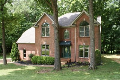 Mount Juliet Single Family Home Active - Showing: 542 Wilson Drive