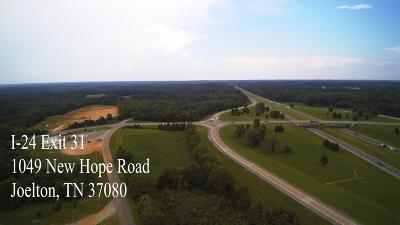 Joelton Residential Lots & Land For Sale: 1049 New Hope Rd