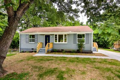 Nashville Single Family Home Active - Showing: 308 Lallemand Ct