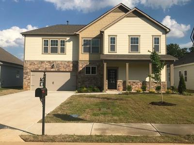 Murfreesboro Single Family Home Active - Showing: 6613 Tulip Tree Drive #66