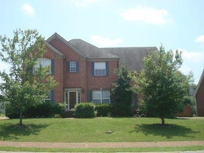 Hendersonville Single Family Home For Sale: 117 Fieldcrest Dr