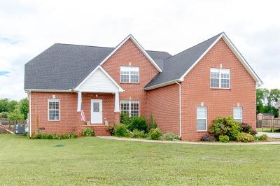 Murfreesboro Single Family Home Active - Showing: 204 Merrywood Ct