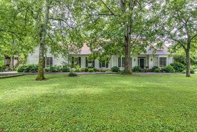 Williamson County Single Family Home Active - Showing: 6404 Eastbourne Dr
