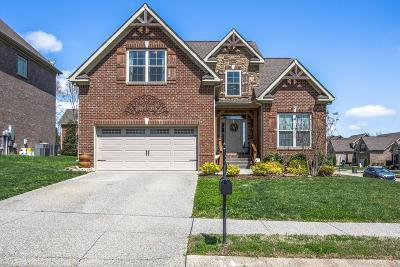 Spring Hill Single Family Home Active - Showing: 4000 Garrin Ct
