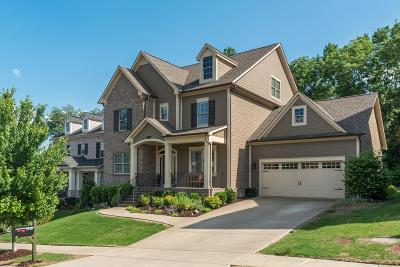 Williamson County Single Family Home Active - Showing: 5998 Fishing Creek Rd