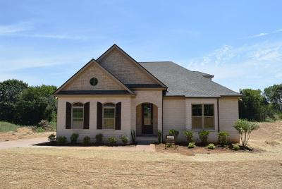 Mount Juliet Single Family Home Active - Showing: 1295 Mires Road
