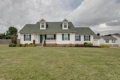 Murfreesboro Single Family Home Active - Showing: 106 Cool Springs Dr