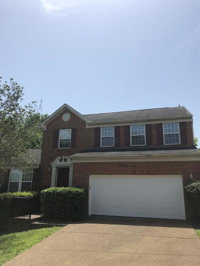 Nashville Single Family Home Active - Showing: 304 Kottas Pl