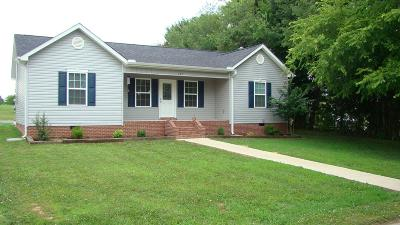 Shelbyville Single Family Home Active - Showing: 157 Brown Ln