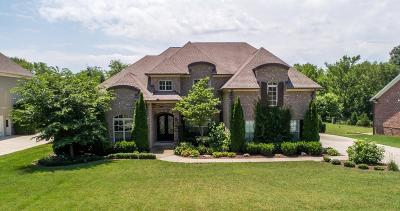 Williamson County Single Family Home Active - Showing: 3509 Robbins Nest Rd