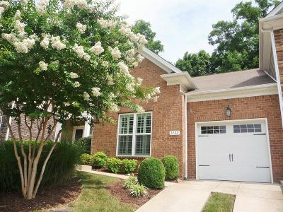 Nashville Condo/Townhouse Active - Showing: 3722 Shane Point Pl
