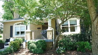 Nashville Single Family Home Active - Showing: 2101 Early Ave