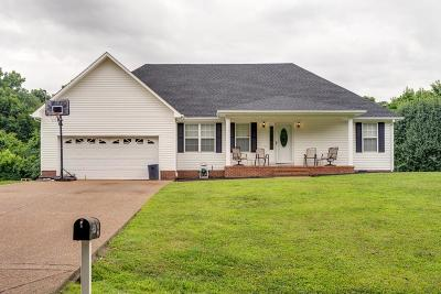 Marshall County Single Family Home For Sale: 141 Crestview Dr