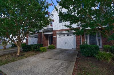 Smyrna, Lascassas Condo/Townhouse Under Contract - Not Showing: 3032 Denny Brooke Ln