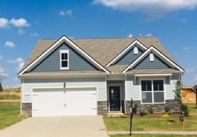 Spring Hill Single Family Home For Sale: 9004 Lockeland Drive, #374