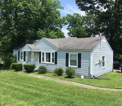Davidson County Single Family Home Active - Showing: 117 Randy Rd