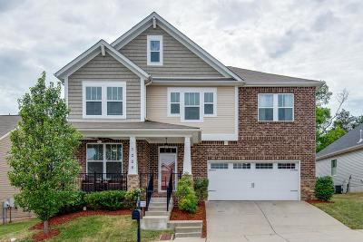 Nashville Single Family Home Active - Showing: 1228 Riverbirch Way