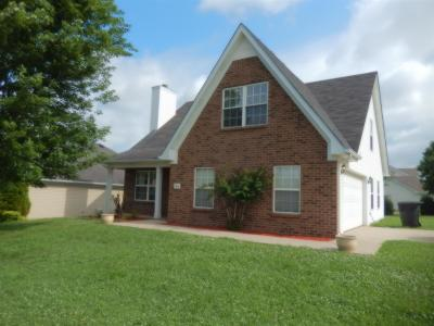 Rutherford County Single Family Home Under Contract - Not Showing: 3804 Maya Dr