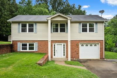 Clarksville TN Single Family Home Active - Showing: $144,900