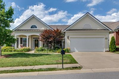 Mount Juliet TN Single Family Home Active - Showing: $426,000