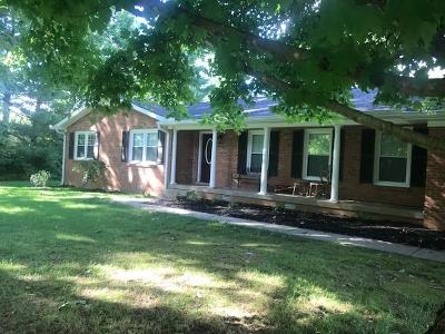 Murfreesboro Single Family Home Active - Showing: 254 Meadow Ln