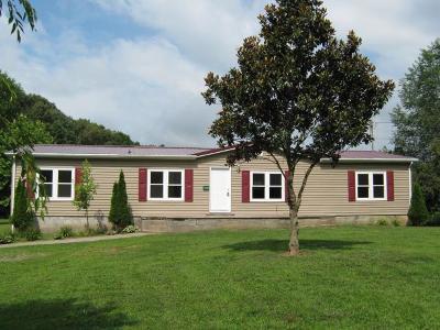 Cheatham County Single Family Home For Sale: 1093 Leo Baker Rd
