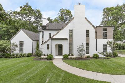 Davidson County Single Family Home Active - Showing: 216 Page Rd