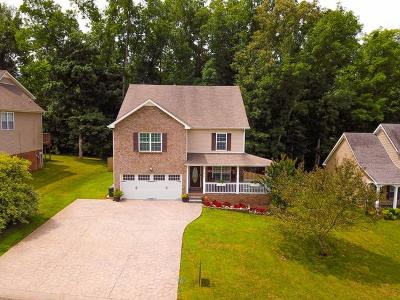 Aspen Grove Single Family Home For Sale: 570 Winding Bluff Way