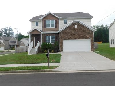 Davidson County Single Family Home Active - Showing: 4640 Buckpasser Ave
