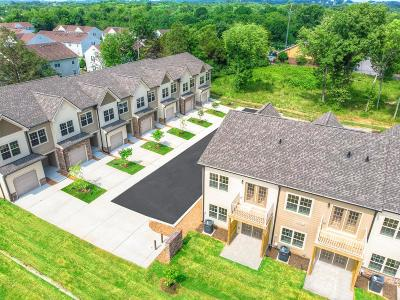 Wilson County Single Family Home For Sale: 234 Signature Place