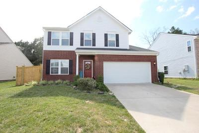 Single Family Home Sold: 2642 Apple Cross Ct