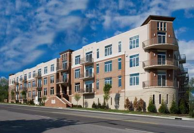 Davidson County Condo/Townhouse Active - Showing: 205 31st Ave N Apt 306 #306