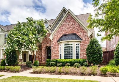 Mount Juliet TN Single Family Home Active - Showing: $364,900
